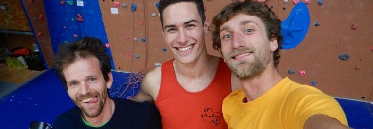 moniteurs d'escalade et guides de haute montagne du Pays de Gex geneve lausanne nyon