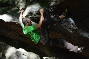 Les Gessiens à Bloc club - collectif de grimpeur de Divonne-les-Bains