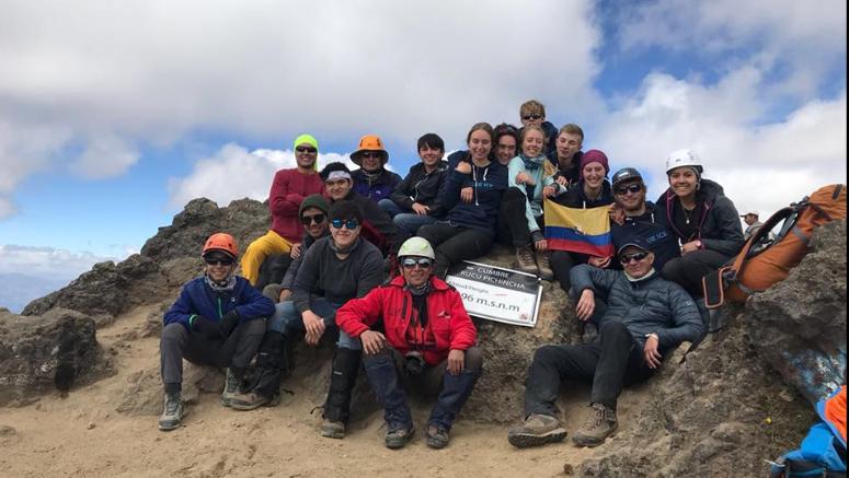 ecole aventure voyage en equateur caf pays de gex