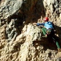 escalade en falaise enfants ados champfromier pays de gex geneve lausanne nyon grimptout-15