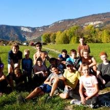escalade en falaise enfants ados champfromier pays de gex geneve lausanne nyon grimptout-17