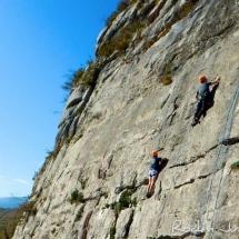 escalade en falaise enfants ados champfromier pays de gex geneve lausanne nyon grimptout-7
