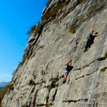 escalade en falaise enfants ados champfromier pays de gex geneve lausanne nyon grimptout-8